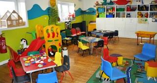 Menilik Peluang Usaha Child Day Care