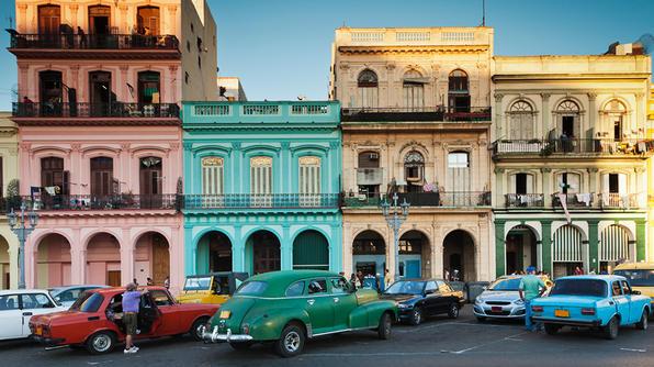 Risultati immagini per turismo a cuba