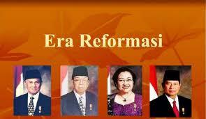 Hasil gambar untuk reformasi