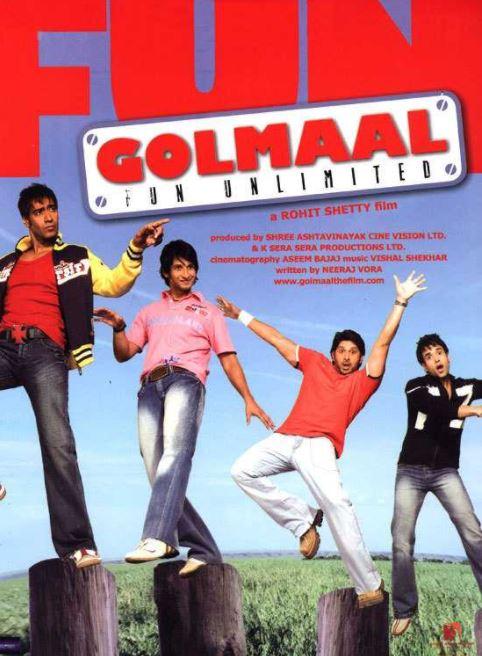 good hindi comedy movies