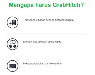 Mengapa harus memilih GrabHitch?