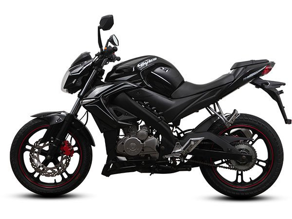 Ray Superbike Demak Skyline Gt 250