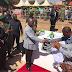 UZINDUZI WA BARABARA: Rais Magufuli awasili Stendi ya Biharamulo