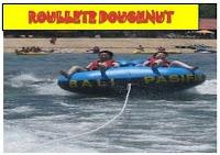 Roulete doughnut tanjung benoa