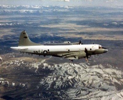 Sự trở về bí ẩn của những chiếc máy bay