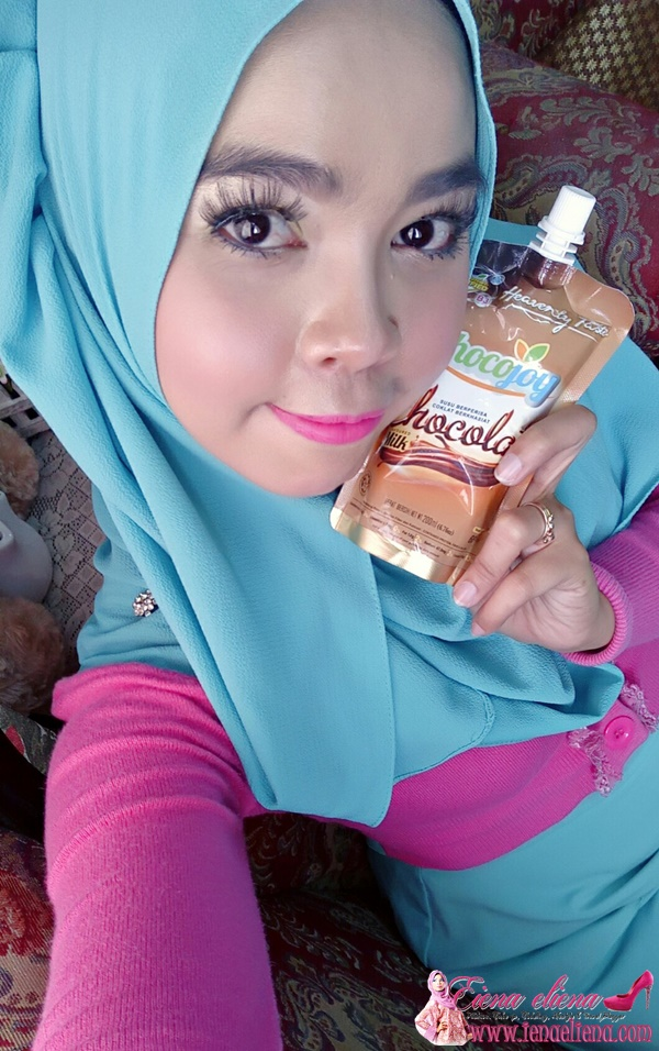 Chocojoy Chocolate Milk