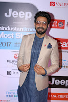 Red Carpet of Most Stylish Awards 2017 ~ IMG 8773.JPG