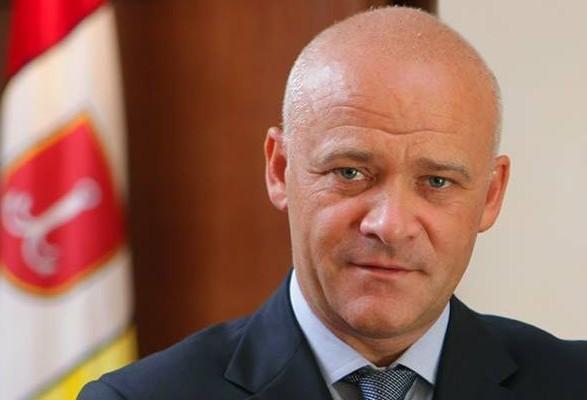 Суд отпустил Труханова на поруки народного депутата Голубова