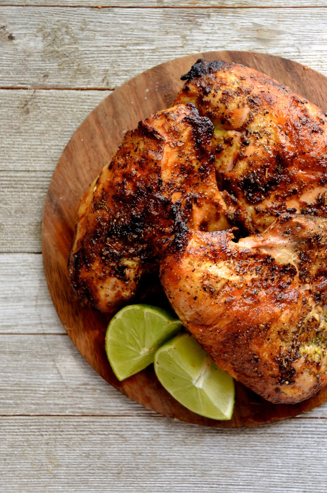 Buy The Chicken And Marinade Ingredients Prep It All Again This Takes Minutes Then Pop In The Fridge For A Day Or Two Or Three To