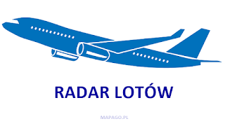 Radar lotów.