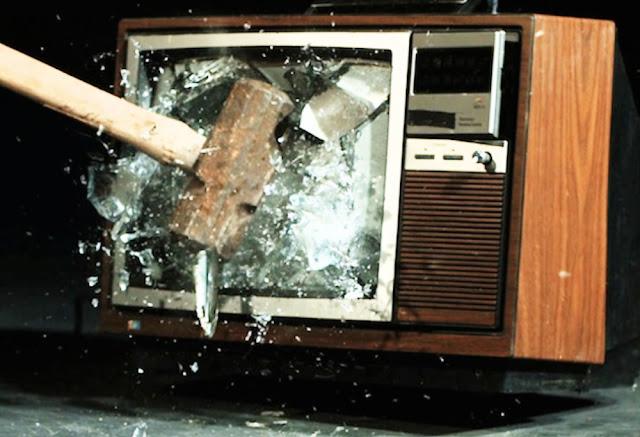 tv aberta lixo degradação baixaria