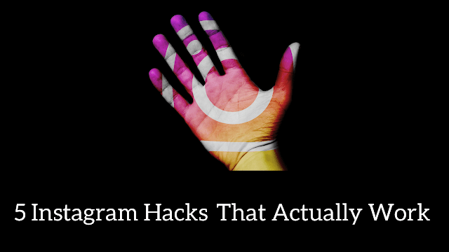5 Instagram Hacks That Actually Work!