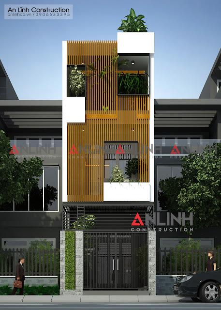 Báo giá thuê kiến trúc sư thiết kế nhà