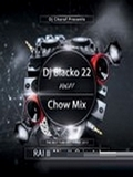 Dj Blacko 22-Chow Mix Vol.1 2017