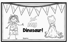 http://www.teacherspayteachers.com/Product/My-Dinosaur-Emergent-Reader-Sight-Word-MY-1549778