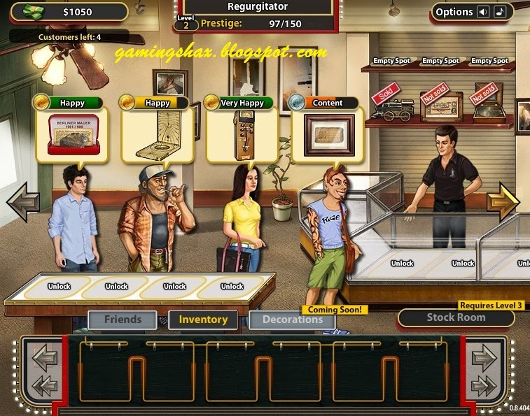 pawn stars the game mod apk free download