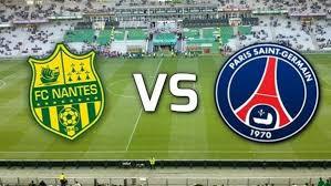 مشاهدة مباراة باريس سان جيرمان ونانت اليوم بث مباشر فى بطولة الكأس الفرنسى