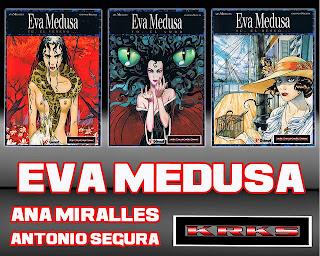 Eva Medusa [Español]