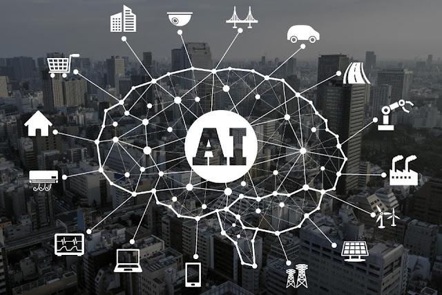 استخدامات الذكاء الاصطناعي