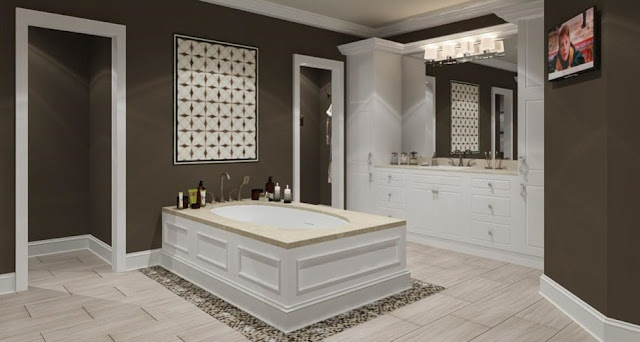 Newest Trends in Bathroom Remodeling