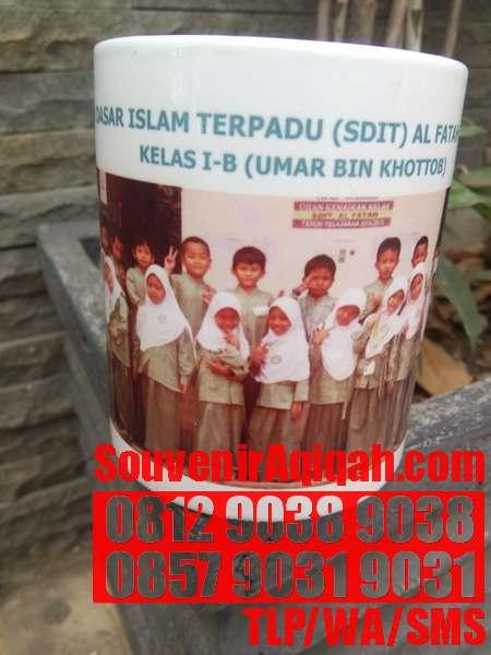 SOUVENIR ULTAH JATINEGARA JAKARTA