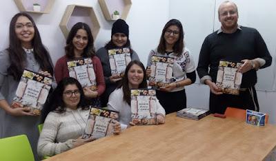 Projeto cultural promove gratuitamente a história e a culinária judaica