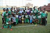 CHAMPIONS SALGAOCAR FC FINISH GPL WITH A WIN