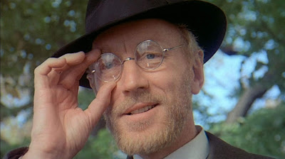 Max von Sydow as Harry Haller