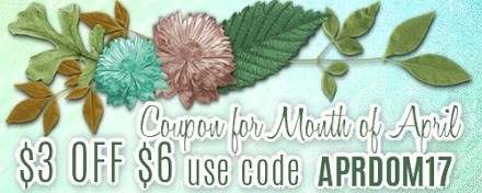 Coupon for April 2017