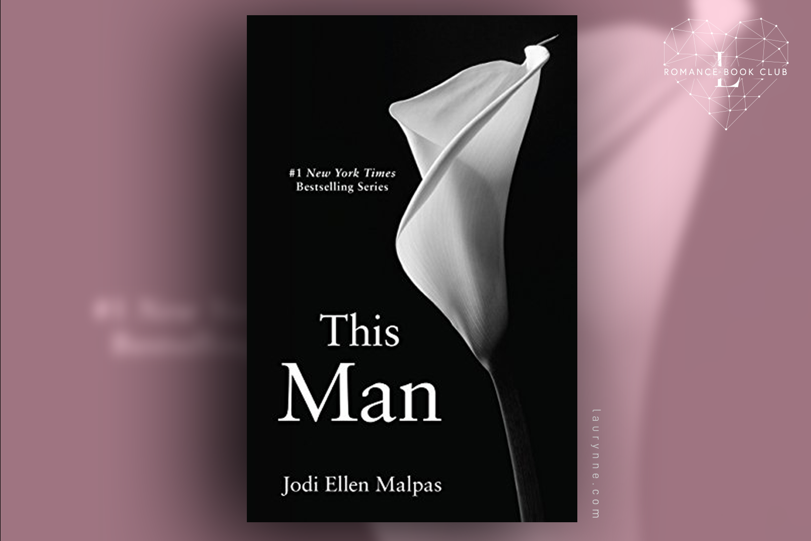 Book Review - This Man (This Man #1) by Jodi Ellen Malpas