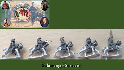 Tulancingo Cuirassiers