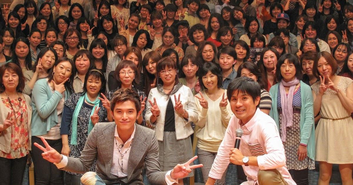 邱澤魅力橫掃日本 以日文對答流暢令日媒驚訝 - WoWoNews