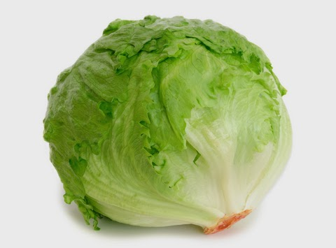 Lettuce-The Libido Booster