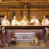 Celebración en la Catedral en memoria del cardenal Sancha