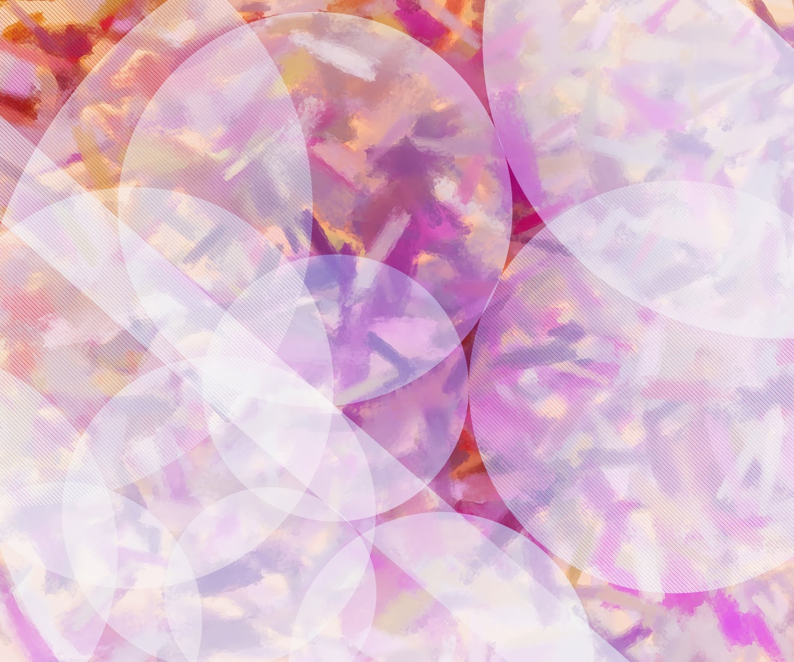 White and Pink abstract background