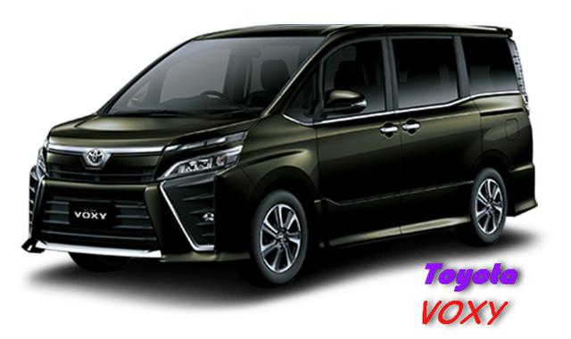 3 Tips Untuk Pengguna All New Toyota Voxy