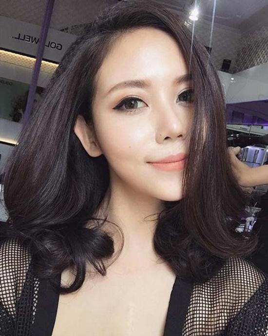 Top 40 kiểu tóc xoăn sóng nước đẹp không bị già của ulzzang Hàn Quốc 2018