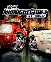 Midnight Club 3 PC Game Free Download
