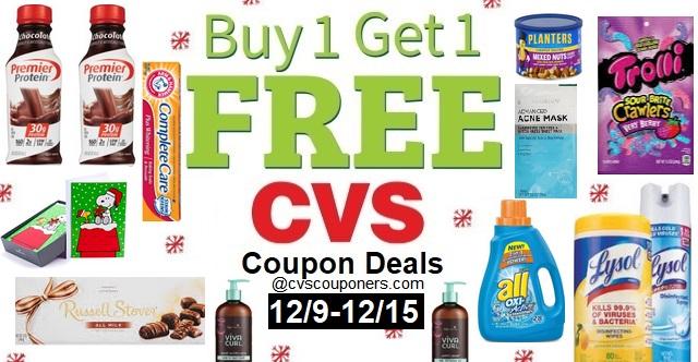 http://www.cvscouponers.com/2018/12/CVS-BOGO-Free-Coupon-Deals.html