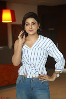 Avantika Mishra in Jeans and Off Shoulder Top ~  Exclusive 07.JPG