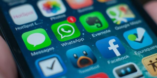 La evolución de WhatsApp en sus primeros 8 años