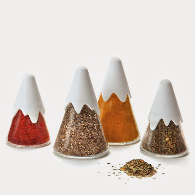 Coolest Spice Shakers and Spice Organizers (12) 2