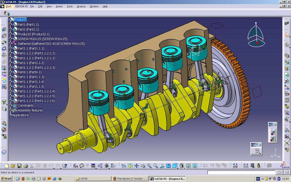 Mechanical Engineering Design Courses In India