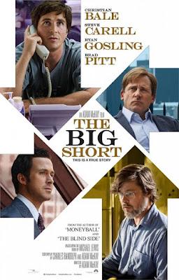 The Big Short [2015] [NTSC/DVDR-Custom HD] Ingles, Subtitulos Español Latino