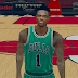 Anthony Morrow Cyberface Update Realistic [FOR 2K14]