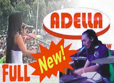 Lagu OM Adella Full Album