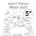 MATERIAL DE APOYO (BIMESTRE IV) 5° PRIMARIA