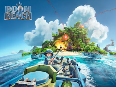 Download Boom Beach mod v24.170 Mod Apk Terbaru