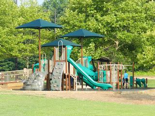 The Next Best Thing George Hellwig Memorial Park In