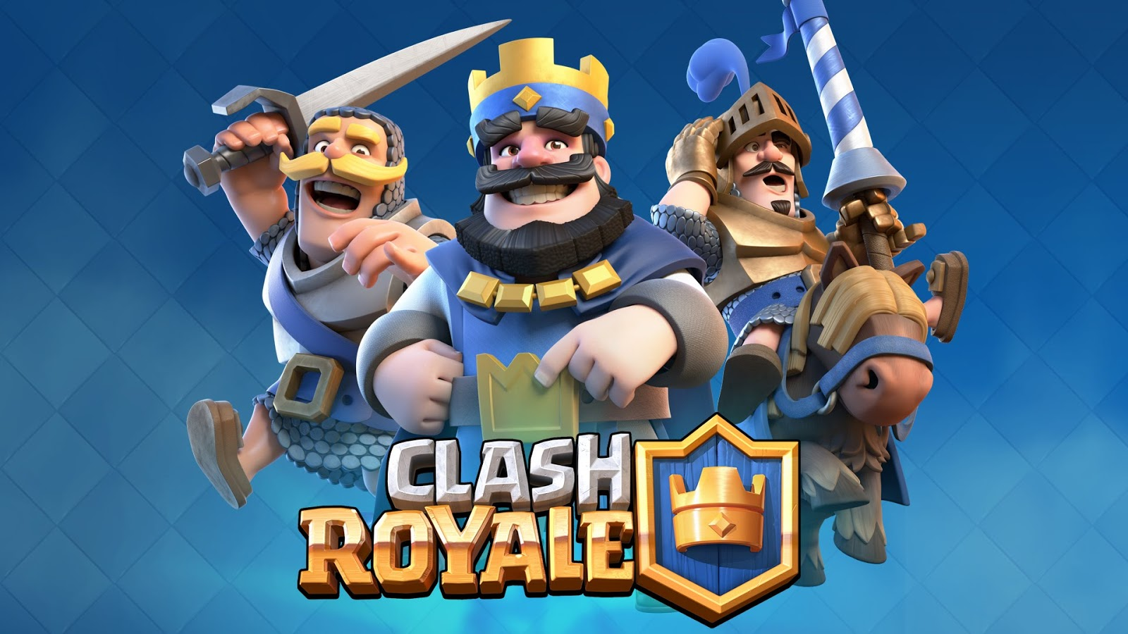 Android Emulator untuk Main Clash Royale di PC